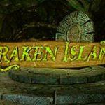 Слот Kraken Island